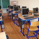 Jazyková laboratoř  (stav v roce 2009)